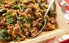 Sausage and Quinoa One-Pot Supper | Whole Foods Market