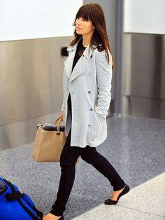 Jessica Biel #celebrity #fashion