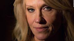 Kellyanne Conway: Trump backers feel 'betrayed' by Romney consideration - CNNPolitics.com