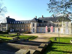 Chateau de Morsang sur Orge