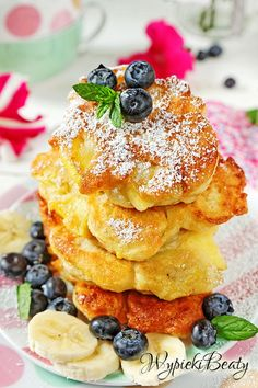 Healthy Lifestyle, Pancakes, Cooking Recipes, Breakfast, Food, Tips, Pictures, Morning Coffee, Photos