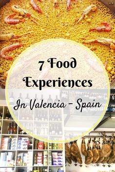 Daria Gushchenkova, who runs a delicious food tour in Valencia, Spain, shares some mouth-watering ideas on how to have authentic food experiences in this city. Valencia, considered Europe's garden, is a land of reputable qualityproduce and is paella's birthplace! I had the pleasure to meet Daria via her delicious IG feed, and since then she …