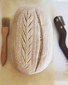 Frappe, Croissants, Kefir, Pane, Blog, Crescents, Crescent Roll, Blogging