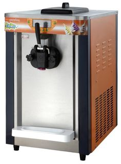 1400.00$  Buy now - http://alib3f.worldwells.pw/go.php?t=32284022408 - Vertical ice cream machine, Ice Cream Machine, Ice Cream Maker, Icecream Machine