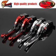 (34.19$)  Buy here - http://aiiny.worlditems.win/all/product.php?id=32668188476 - fits for DUCATI MULTISTRADA 1200 DVT 2015 Motorcycle Accessories CNC Aluminum Folding Extendable Brake Clutch Levers
