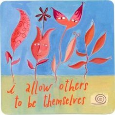 This is one of my faves, I really do this!! Louise Hay