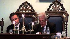 Palestra do Senador Aécio Neves na Maçonaria