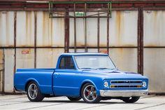 1967 Chevy C/10