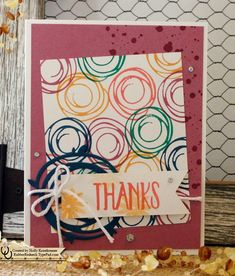 Swirly Bird by catrules - Cards and Paper Crafts at Splitcoaststampers