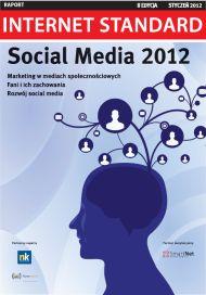 Raport Social Media - Styczeń 2012