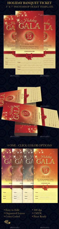 Church Convention Flyer Template from DesignBundlesnet Design - banquet ticket template