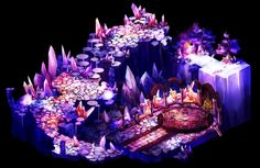 4Gamer.net ― ガンホーゲームズで「燐光のレムリア」のチャネリングサービスが開始
