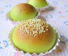 Green Tea Buns The discovery that green tea weight loss is scientifically proven