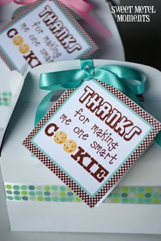 Free Printables for lots of occasions...Cute ideas for gifts or goodies!