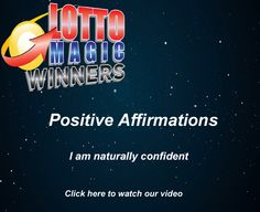 I am naturally confident. #mlm opportunities