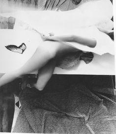 Francesca WOODMAN :: Untitled, Providence, Rhode Island, 1978