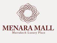 logo menara mall marrakech