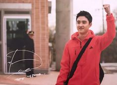 DK, your source for all information and updates regarding EXO-K's main vocal and. Kyungsoo, Kim Jongin, Exo Chanyeol, My Annoying Brother, Chansoo, Exo Korean, Exo Chen, Do Kyung Soo, Exo Members