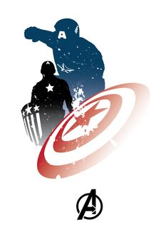 Captain America  The Avengers Series: Edition 1