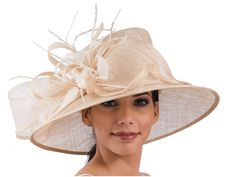 c97b1005fa9 Charisse Wide Brim Summer Hat - All New Styles - Aztex Hat Company