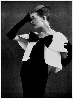 Susan Abraham, 1954    Photo by John French
