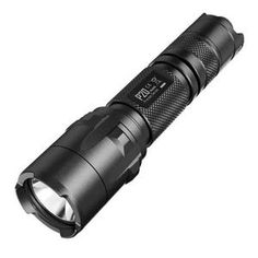 Outdoor Water Resistant Torch Akarui Portable Ultra Bright Handheld LED Flashlight with Adjustable Focus and 5 Light Modes Powered Tactical Flashlight for Camping Hiking etc