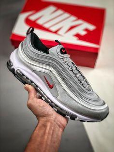 Nike Air Max 97 OG QS Silver Bullet