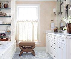 Bathroom Window Treatments - Better Homes and Gardens - BHG.com