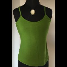 Women's Comfortable Top/ Brand New/ On the Sales This women's top is very very light, cool, and comfortable for summer , the color is very match with spring and summer and also you can set this top with black or white coat or you can use alone and also is match with black or white every type of skirts or pants👚👒🕶 Tops Camisoles