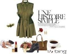 """Tastemakers with the Bing Summer of Doing"" by julesperreault on Polyvore"