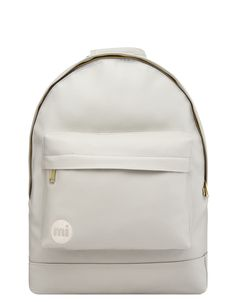 Buy Mi-Pac Gold Tumbled Backpack, Grey from our Handbags, Bags   Purses  range at John Lewis   Partners. 3f48258e85