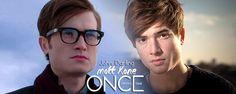Matt Kane | John Darling | http://www.onceuponatimefrance.fr/personnages-casting/johndarling | Once Upon A Time