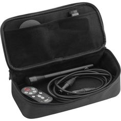 Amazon.com: Auray WMC-100 Wide Mouth Microphone Case: Musical Instruments