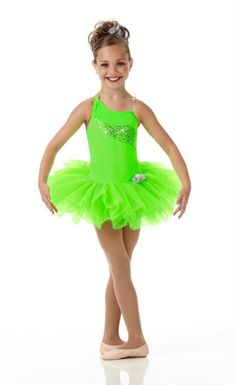 "Maddie Ziegler modeled for ""Cicci Dance"" [2010-2011]"