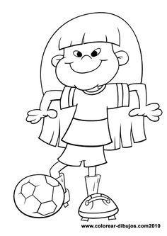19 Mejores Imagenes De Dibujos De Ninas Drawing For Kids Kids