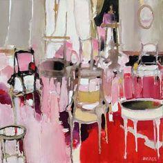 Didier CAUDRON, painter - Works, 11