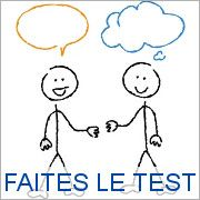 Mesurez si une relation interpersonnelle est positive pour vous. FAITES LE TEST