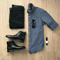 Best business casual outfits for men 22 menswear Best Picture For modern Business Casual For Your Taste You are looking for something, and it is going to tell Best Business Casual Outfits, Stylish Mens Outfits, Business Suits, Modern Mens Fashion, Fashion Vintage, Herren Outfit, Mode Masculine, Men Style Tips, Style Men
