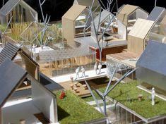 SLAS architekci, Rar2 Labolatorium Architektury - Autonomiczna wioska