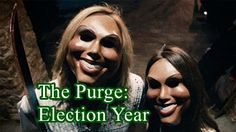 Download The Purge Election Year 2016 Full Movie