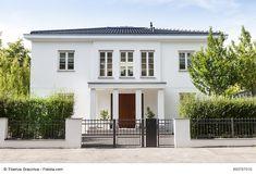 Stadtvillen & Stadthäuser - http://www.immobilien-journal.de/haus-bauen/hausbau-planen/die-wahl-des-richtigen-haustyps/stadtvillen/