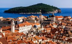 World's Best Cities for Romance: Dubrovnik