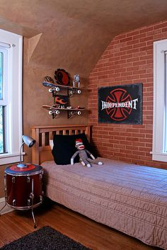pin von henk roos auf board recycling pinterest - Skateboard Regal Kinder Schlafzimmer