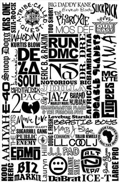 know me, you know I love the hip-hop culture. This collage of hip-hop icons represents a genre of music that I hold close to me. Hip Hop And R&b, Love N Hip Hop, Hip Hop Rap, 90s Hip Hop, Hip Hop Artists, Music Artists, Chica Hip Hop, Hip Hop Logo, Baile Hip Hop
