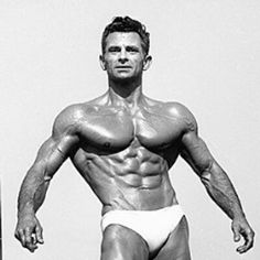 Despite never winning a major contest himself, Vince was far ahead of his time, and is still considered one of the greatest bodybuilding minds, ever.