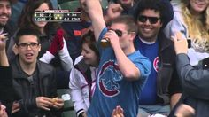 We Are Young, The 2015 Chicago Cubs Rookies