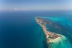 Isla Mujeres Quintana Roo Mexico Mexique [I love this island!]