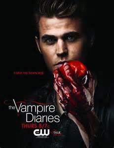 TV vampires