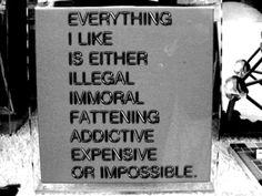 I like.