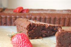 COUKiNE: Chocolate fondant